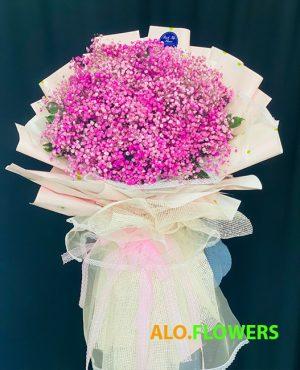 Hoa tặng ngày lễ tình yêu