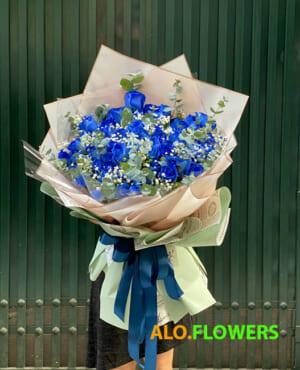 Shop hoa tươi Triệu Sơn Thanh Hóa