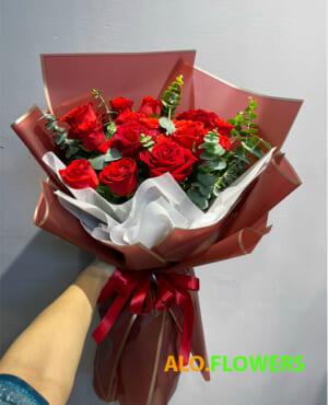 hoa sinh nhật đẹp nhất the giới
