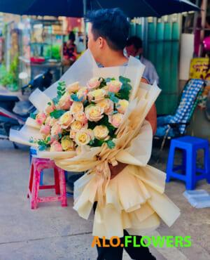 Shop hoa tươi Đông Sơn Thanh Hóa