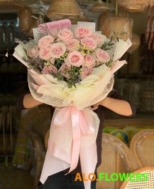 Shop hoa tươi Đô Lương Nghệ An