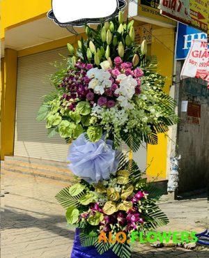 Hoa tang lễ công giáo