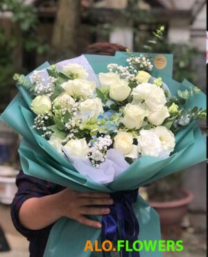 Shop hoa tươi Bỉm Sơn Thanh Hóa