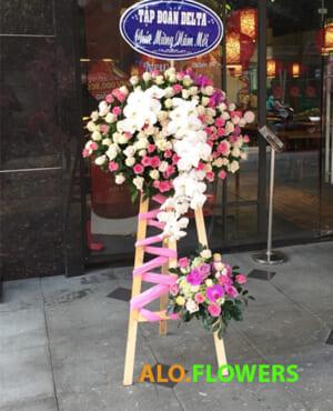 đặt hoa tươi ở đâu