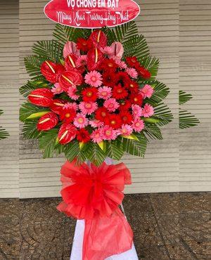 Đặt hoa online Vũng Tàu