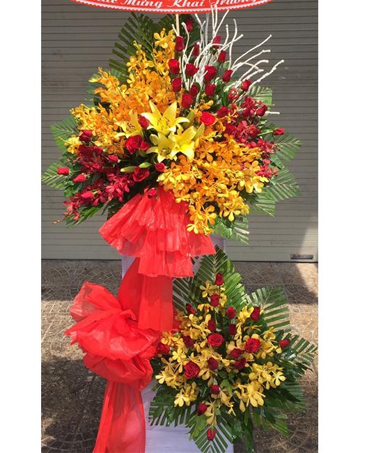 Đặt hoa online quận 3