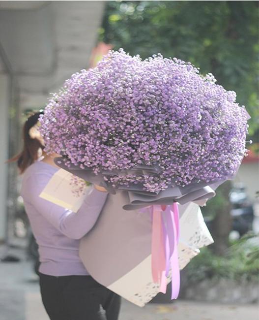 Shop hoa tươi Châu Thành Tiền Giang