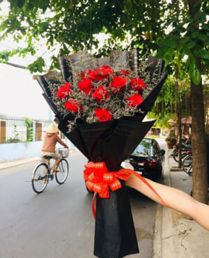 Shop hoa tươi Sầm Sơn Thanh Hóa