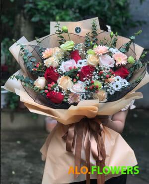 Shop hoa tươi Ngọc Lặc Thanh Hóa