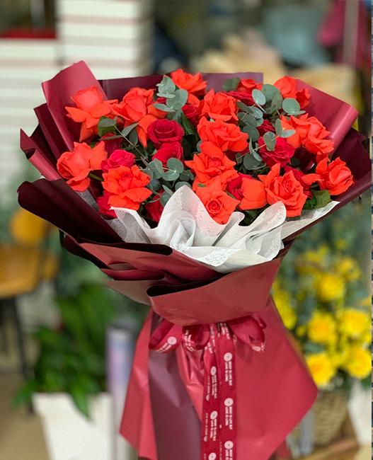 Shop hoa tươi Đồng Xuân Phú Yên