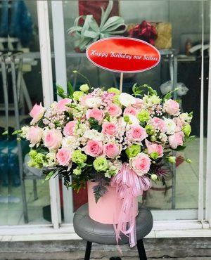 Shop hoa tươi Cao Lãnh Đồng Tháp