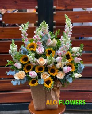 đặt hoa giao tận nhà hà nội