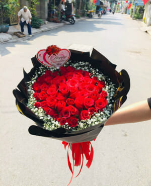 Shop hoa tươi Phong Điền Cần Thơ