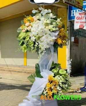 Shop hoa tươi Nghĩa Đàn Nghệ An