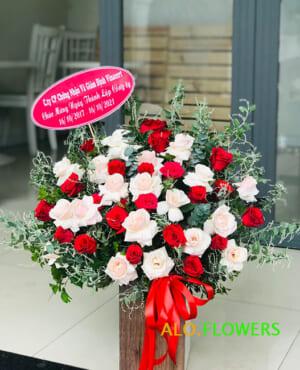 cửa hàng hoa sáp thơm từ liêm hà nội